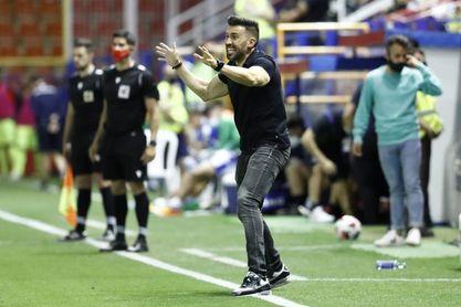 La Real Sociedad B elimina al Andorra (2-1) y ya espera rival por el ascenso
