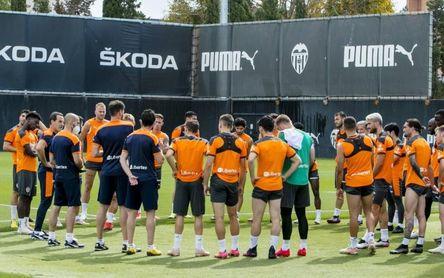 Valencia-Eibar: Mestalla se abre para examinar a Lim (Previa y posibles onces)