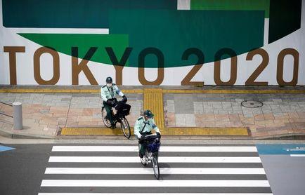 Tokio inicia la cuenta atrás de 100 días para los Juegos Paralímpicos