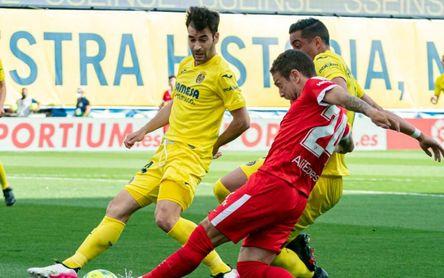 Villarreal 4-0 Sevilla FC: Una clase magistral de pegada