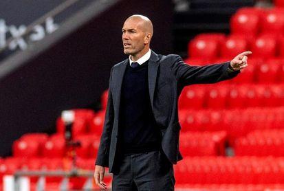 La 'semana Zidane'