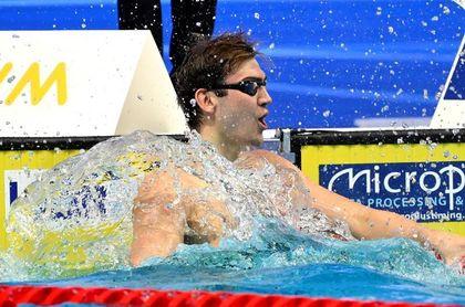 Kolesnikov vuelve a acapar los focos con un nuevo récord mundial