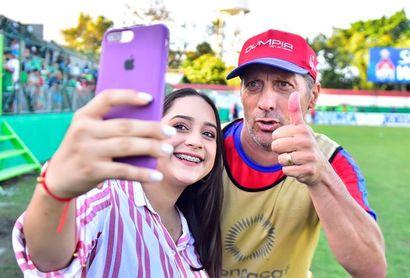 El Olimpia que dirige el argentino Pedro Troglio es el nuevo campeón del fútbol en Honduras