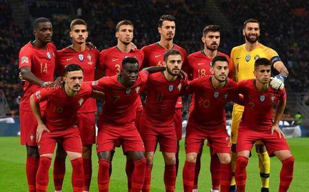 El Betis celebra por partida doble la lista de Portugal para la Eurocopa