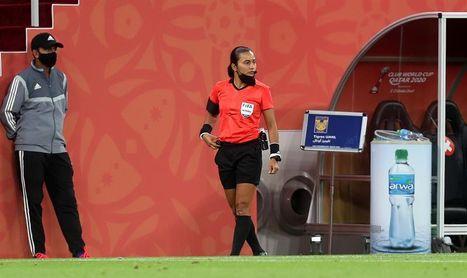 La Copa Libertadores estrenará su primer equipo arbitral íntegramente femenino