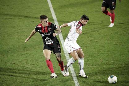 El Herediano y el Saprissa definen al campeón del fútbol de Costa Rica