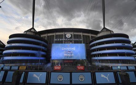 El Manchester City, una travesía de lujo que quiere llegar a puerto