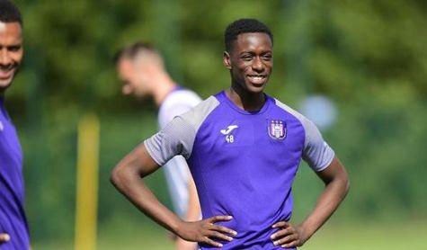 """Lokonga, """"listo"""" para dar el salto y también, para la Eurocopa"""