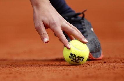 Roland Garros, un gigante del deporte debilitado por la covid