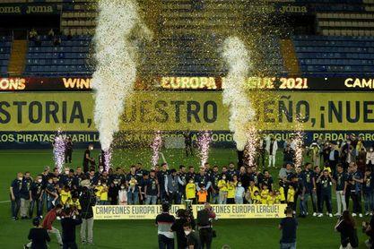 El Villarreal se va de vacaciones y volverá a principios de julio
