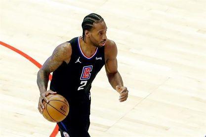 108-118: Los Clippers sobreviven al enésimo recital de Doncic con los Mavericks