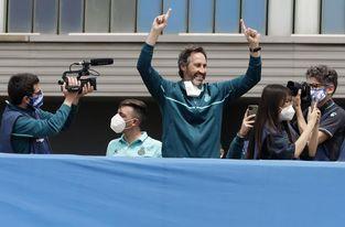 Las cinco claves del Espanyol campeón de liga