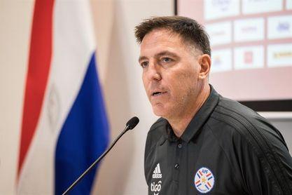 """Berizzo a favor de jugar la Copa América si se """"cumplen las garantías sanitarias"""""""