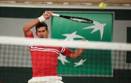 Djokovic y Nadal dan el primer paso hacia su ansiada semifinal