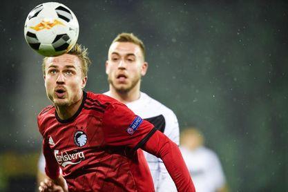El lateral izquierdo Bengtsson sustituye al lesionado Olsson en lista sueca