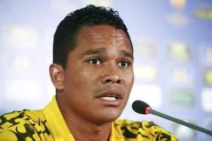 Muere por covid-19 la madre del futbolista del Villarreal Carlos Bacca