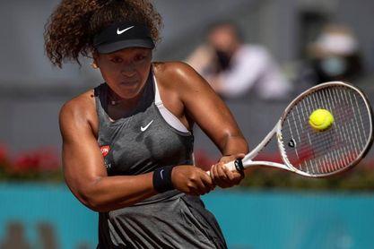 Osaka abandona Roland Garros
