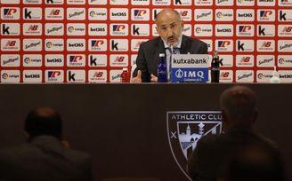 Elizegi: ´LaLiga nos pide que trabajemos con una previsión del 50 % de aforo´