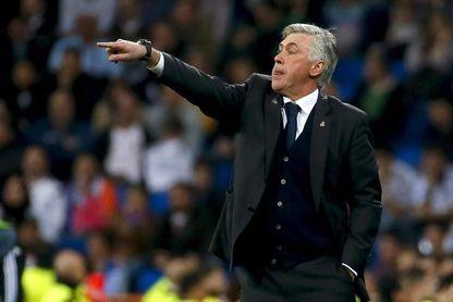"""Ancelotti: """"Prometo un fútbol ofensivo, espectacular e intenso"""""""