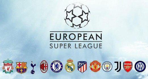 La UEFA, por la calle de enmedio con los insurgentes; Betis, Real, Celta y Granada, atentos