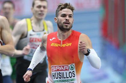 Gran duelo Santos-Husillos (400) y carreras de altura en Huelva
