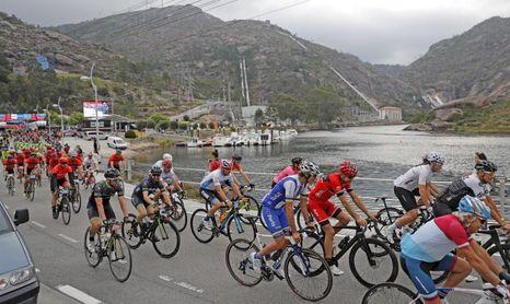 El Gran Fondo Ézaro acogerá a 800 ciclistas el 11 de julio