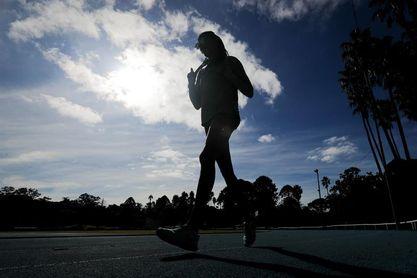 Ilusión y obstáculos marcan el camino de la atleta uruguaya Deborah Rodríguez