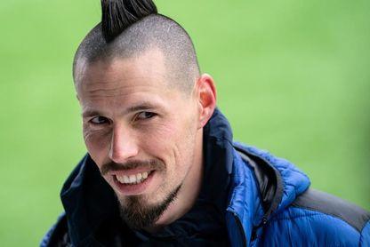 Marek Hamsik lidera la convocatoria final de Eslovaquia para la Eurocopa