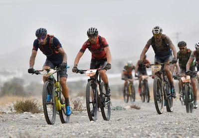 Las bicicletas eléctricas entrarán en el desierto con la Titan Desert