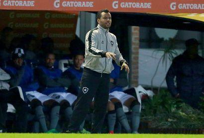 El Chapecoense anuncia a Jair Ventura, ex Santos, como nuevo técnico