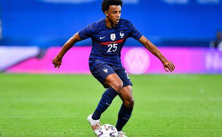 Koundé debuta con Francia y De Jong participa con Holanda.
