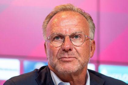 Rummenigge: Hemos alimentado un demonio llamado mercado de fichajes