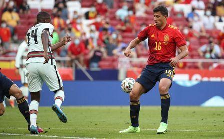 0-0: Soporífero ensayo con público y media hora para Carvalho