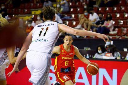 61-58. España gana torneo de Córdoba y supera el examen rumbo al Eurobasket
