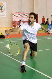 Abián-Vázquez y Azurmendi-Corrales, finales en los Campeonatos de España