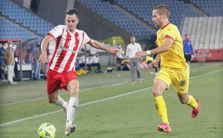 0-0: El Girona, a la final por el ascenso a Primera tras conservar su renta