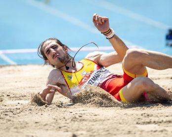 España logra 27 medallas en el Europeo de atletismo paralímpico de Polonia