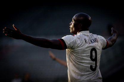 1-0. Bélgica supera a Croacia en el regreso de Hazard