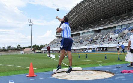 Andalucía corona a sus mejores atletas