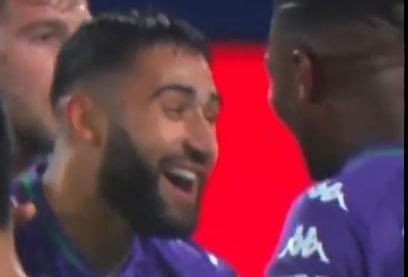 El 'sorpasso' que aún puede hacer que Fekir termine con una sonrisa