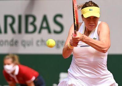 Pavlyuchenkova acaba con Azarenka