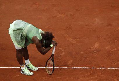 Serena se despide de París ante la kazaja Rybakina