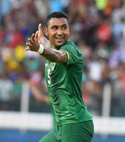 La Verde estará sin Saavedra ante Chile pero vuelve Jusino a la plantilla
