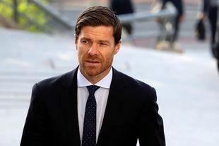 Xabi Alonso: ´Llegar a Segunda División ha sido un triple salto´