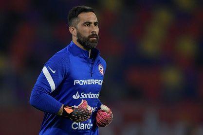 """Bravo dice que Chile """"necesita"""" ganarle a Bolivia y duda de la Copa América"""
