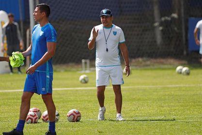 Curazao y Guatemala se juegan el boleto a la siguiente ronda rumbo a Catar