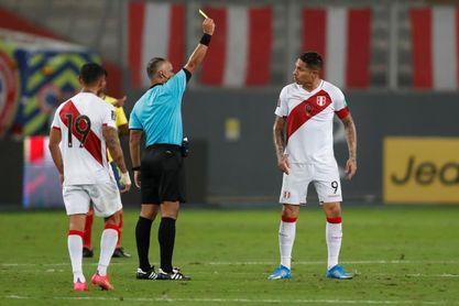 Ecuador y Perú, con la urgencia de ganar