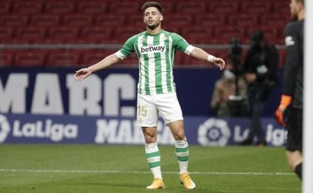 Las cifras del 'traspaso' de Alex Moreno y lo que cobraría en el Galatasaray