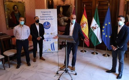 Ayuntamiento y la UPO organizan el primer Congreso de Deporte y Actividad Física Ciudad de Sevilla