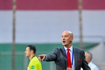 Los futbolistas húngaros no se arrodillarán como gesto contra el racismo